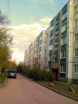 Продажа квартиры, Вырица, Гатчинский район, Купить квартиру Вырица, Гатчинский район по недорогой цене, ID объекта - 321178968 - Фото 1