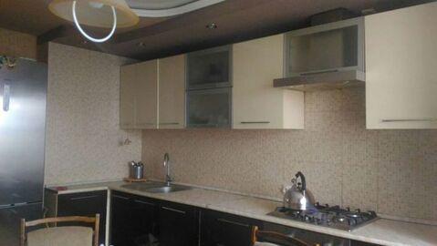 3-комнатная квартира 100 кв.м. 5/10 пан на Академика Сахарова, д.16 - Фото 3