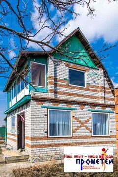 Продажа дома, Новосибирск, Ул. Зеленая - Фото 1