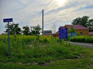 Продажа участка, Отрадное, Брянский район, Улица Никольская - Фото 2