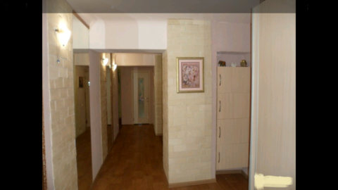 3 ком.квартира по ул.Октябрьская д.34 - Фото 4