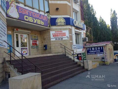 Аренда офиса, Саратов, Строителей пр-кт. - Фото 1