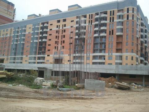Двух комнатная на Губкина, Купить квартиру в Казани по недорогой цене, ID объекта - 313414371 - Фото 1