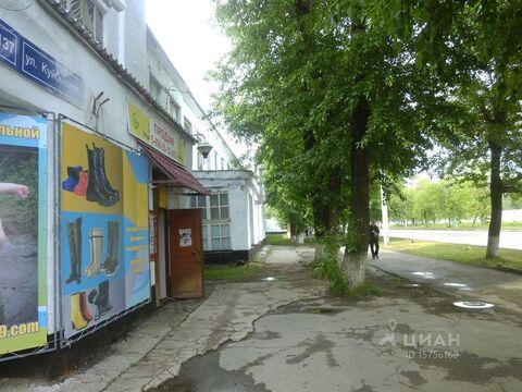 Продажа торгового помещения, Пермь, Ул. Куйбышева - Фото 2