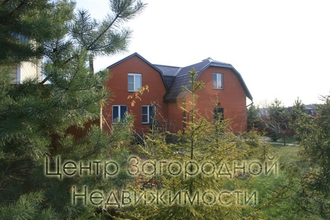 Дом, Новорижское ш, 10 км от МКАД, николо-урюпино. Новорижское шоссе, . - Фото 4
