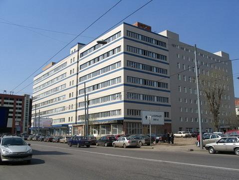 Аренда офиса, м. Автозаводская, Ул. Бакунинская - Фото 1