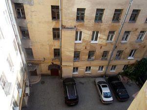Продажа квартиры, м. Сенная площадь, Мучной пер. - Фото 2
