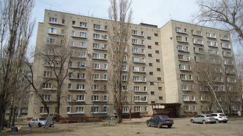 1-комн. квартира ул. Туполева д. 12, 20 кв.м, 5/9 этаж - Фото 1
