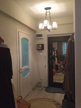 "1-комнатная в Березовом (Академгородок). Отделка ""под ключ"" - Фото 3"