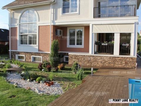 Продажа дома, Лисавино, Истринский район - Фото 3