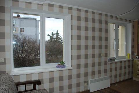 Квартира в новом доме в Алупке с ремонтом - Фото 4