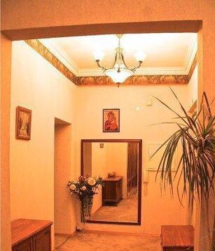 Продам 3-к квартиру, Москва г, Кудринская площадь 1 - Фото 4