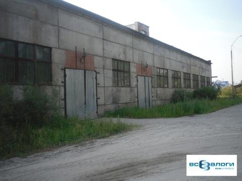 Продажа производственного помещения, Железногорск-Илимский, . - Фото 4