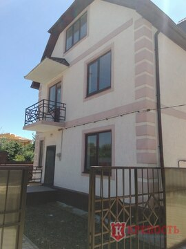 Продажа дома, Тахтамукайский район, Цветочная улица - Фото 1