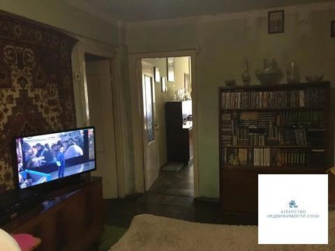 Краснодарский край, Сочи, ул. Гагарина,8 7