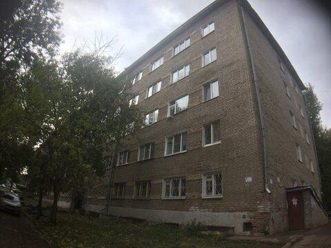 Продажа 1-комн. квартиры, 35.5 м2, этаж 5 из 5 - Фото 1