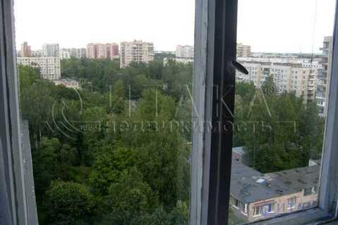 Аренда комнаты, м. Площадь Ленина, Полюстровский пр-кт. - Фото 4