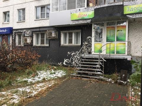 Коммерческая недвижимость, пр-кт. Комсомольский, д.48 - Фото 1