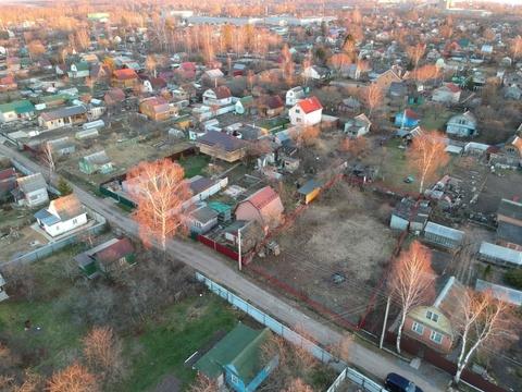 Продажа участка, Клин, Клинский район, Участок 47 - Фото 1