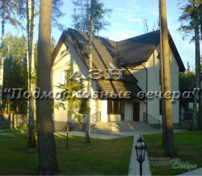 Рублево-Успенское ш. 27 км от МКАД, Горки-10, Коттедж 658 кв. м - Фото 2