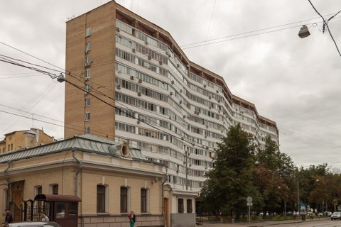 Предлагаю 1-но комн.кв-ру м.Новокузнецкая, Третьяковская - Фото 1