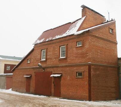 Отдельно стоящее здание, ул.Краснознаменская - Фото 1