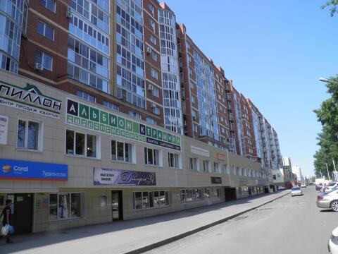 Торговая площадь, 210 кв. ул. Тухачевского - Фото 2