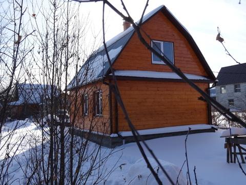 Отличный дом в кс Энергия, 6 км Чусовского тракта, черта Екатеринбурга - Фото 2