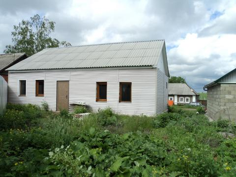 Дом на Ольшанце - Фото 3