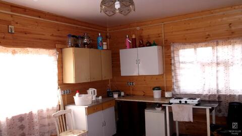 Дом в деревне Спасс-Косицы. ИЖС. 12 соток. 95 км от МКАД. - Фото 4