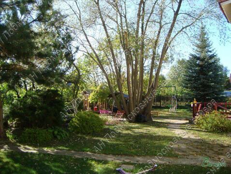 Каширское ш. 12 км от МКАД, Новленское, Коттедж 350 кв. м - Фото 4