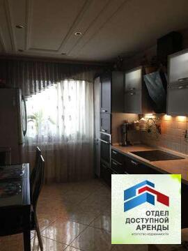 Квартира ул. Кропоткина 116/1, Аренда квартир в Новосибирске, ID объекта - 317078236 - Фото 1