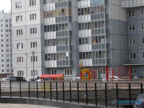 Сдается видовая, 2-х ком квартира с видом на разлив, Туристская 30 - Фото 3