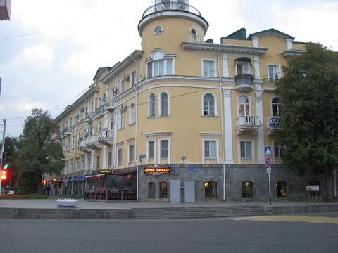 Квартиры, ул. Советская, д.1 - Фото 3