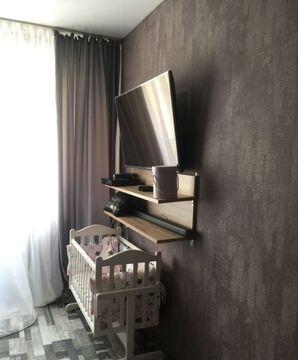 Перспективный 1-ком.32 кв евро ремонт, мебель - Фото 2