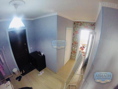 Продам 1-комнатную кв 37,7 по адресу г. Клин, 60 лет Комсомола д18 к3 - Фото 4