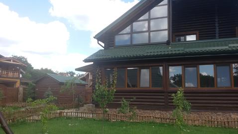 Продам дом В Краснолесье.  11 соток земли. - Фото 1