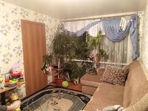 3-к квартира, ул. Эмилии Алексеевой, 50 - Фото 1
