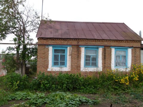 Продажа дома, Самара, Большая Раковка - Фото 1