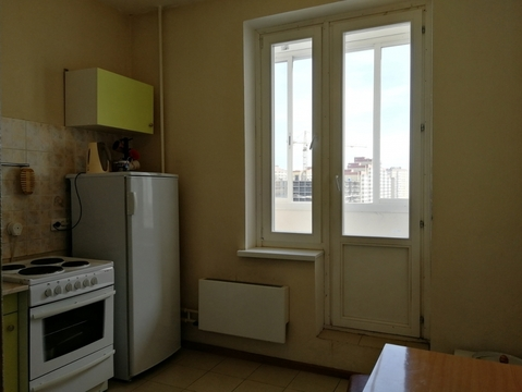 Сдается квартира, Балашиха, 38м2 - Фото 2