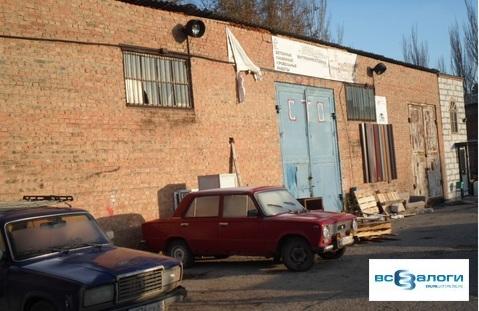 Продажа производственного помещения, Таганрог, Ул. Восточная - Фото 3