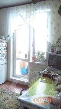Продажа квартиры, Ялуторовск, Ялуторовский район, Ул. Полевая - Фото 4