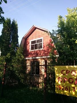 Добротный дом в СНТ луч - Фото 3