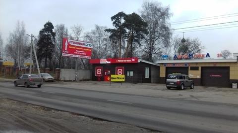 Продажа 123 кв первая линия г.Балахна - Фото 1
