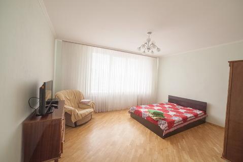 Цгб, Мечникова 77в Центр, двухкомнатные апартаменты - Фото 4