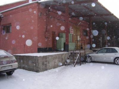 Сдам в аренду склад-базу 376м.кв. с двумя камерами холода - Фото 1
