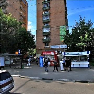 Продажа квартиры, м. Первомайская, Ул. Парковая 11-я - Фото 1