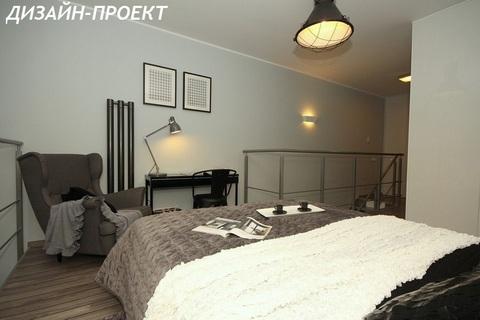 Продается двухуровневая квартира192 кв - Фото 2