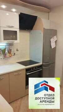 Квартира ул. Ломоносова 55, Аренда квартир в Новосибирске, ID объекта - 322987883 - Фото 1