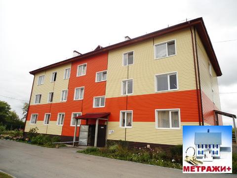 2-к. квартира в Камышлове, ул. Строителей, 11а - Фото 1